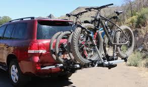 best bike rack for suv