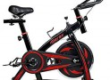 Merax Indoor Cycling Exercise Bicycle Review