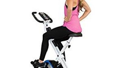 ProGear 225 Foldable Magnetic Upright Exercise Bike Review