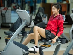 The Perks Of Recumbent Bike Exercise Machine