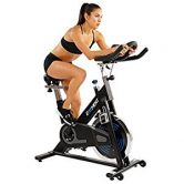 EFitment IC031 Indoor Cycle Bike With Magnetic Flywheel Review
