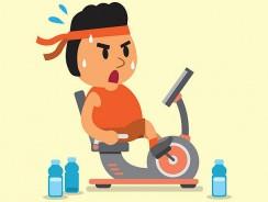 Top Health Benefits Of Recumbent Exercise Bikes